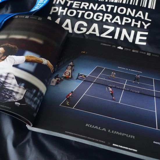 Docuemnatry publications for photographers and journalists