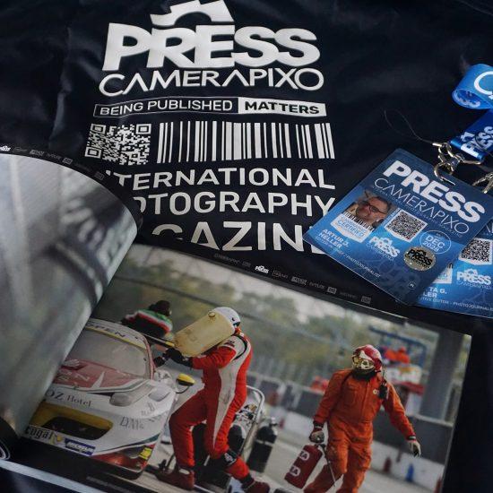 press magazine and press awards