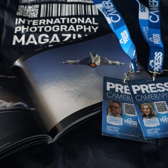 Camerapixo press id pass for freelenace bloggers and photographers